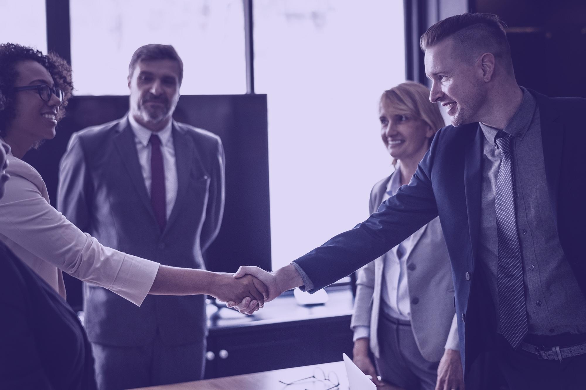 Claves para que tus reuniones en inglés sean un éxito