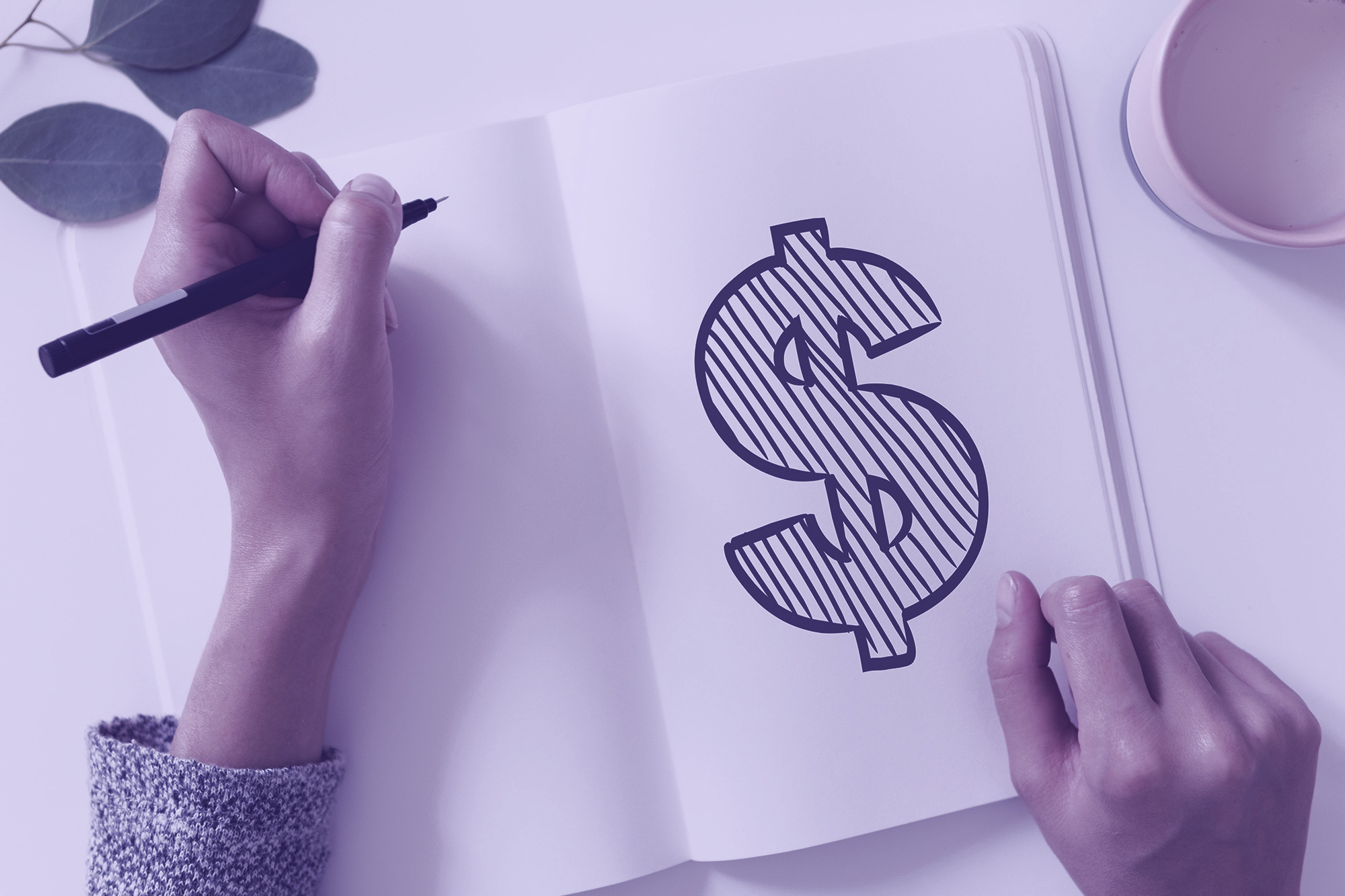 10 verbos para hablar de dinero