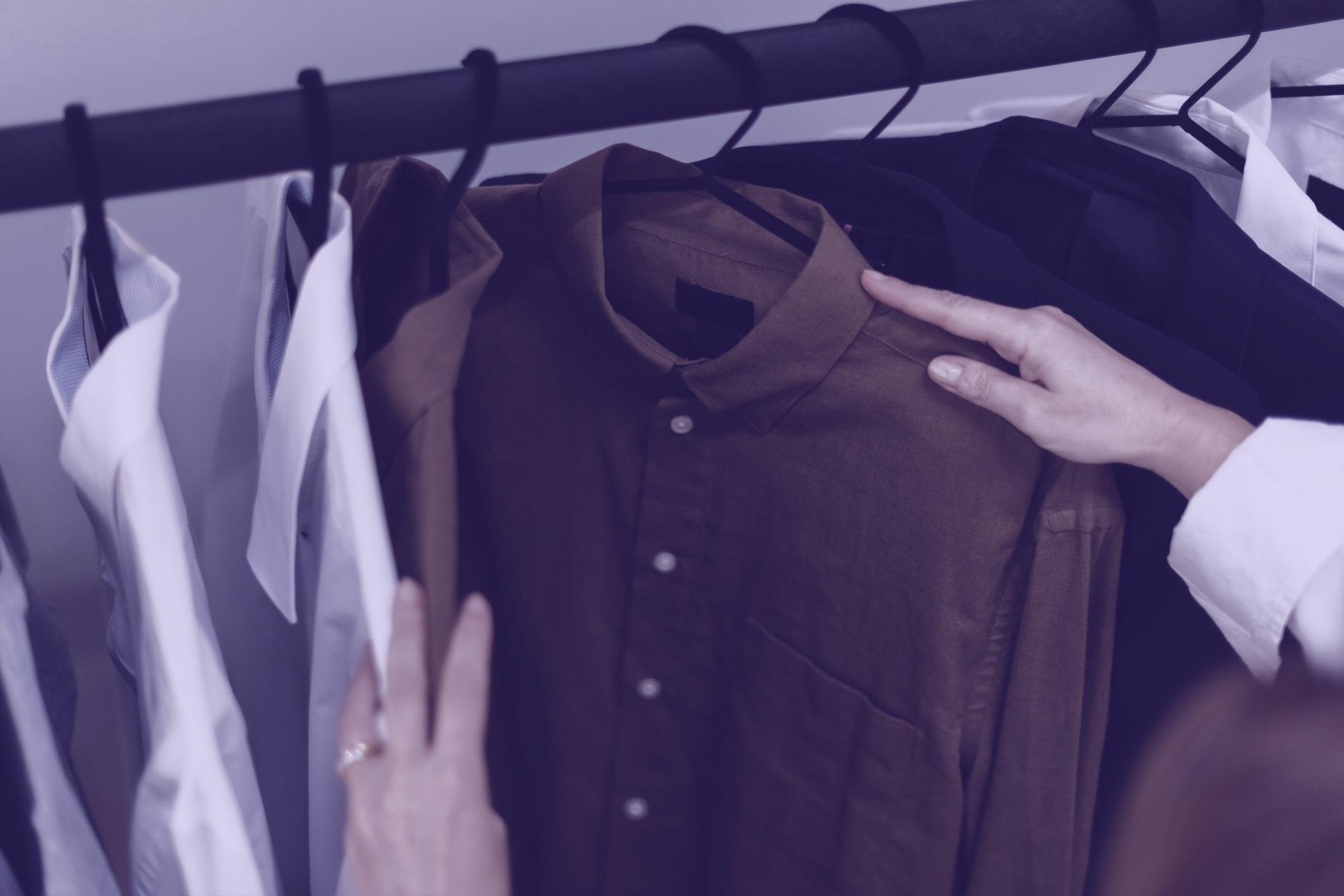 Todo el vocabulario de ropa en inglés que necesitas para ir de compras